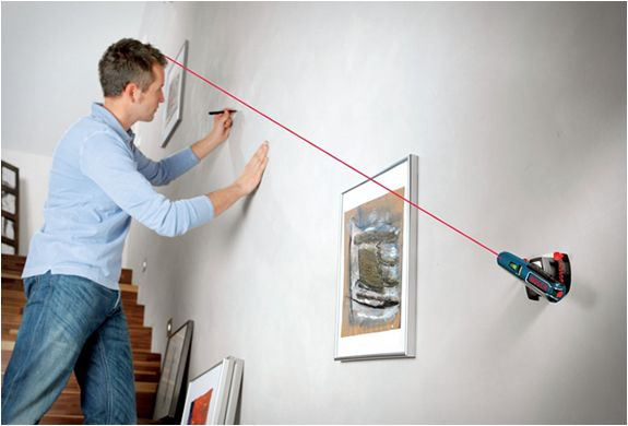 Pen Line Laser Level With Images Laser Levels Laser Bosch Tools