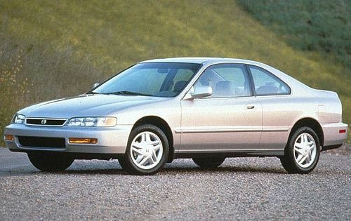 Used 1996 Honda Accord For Sale Near Me Edmunds Honda Accord Honda Accord Coupe Accord Coupe