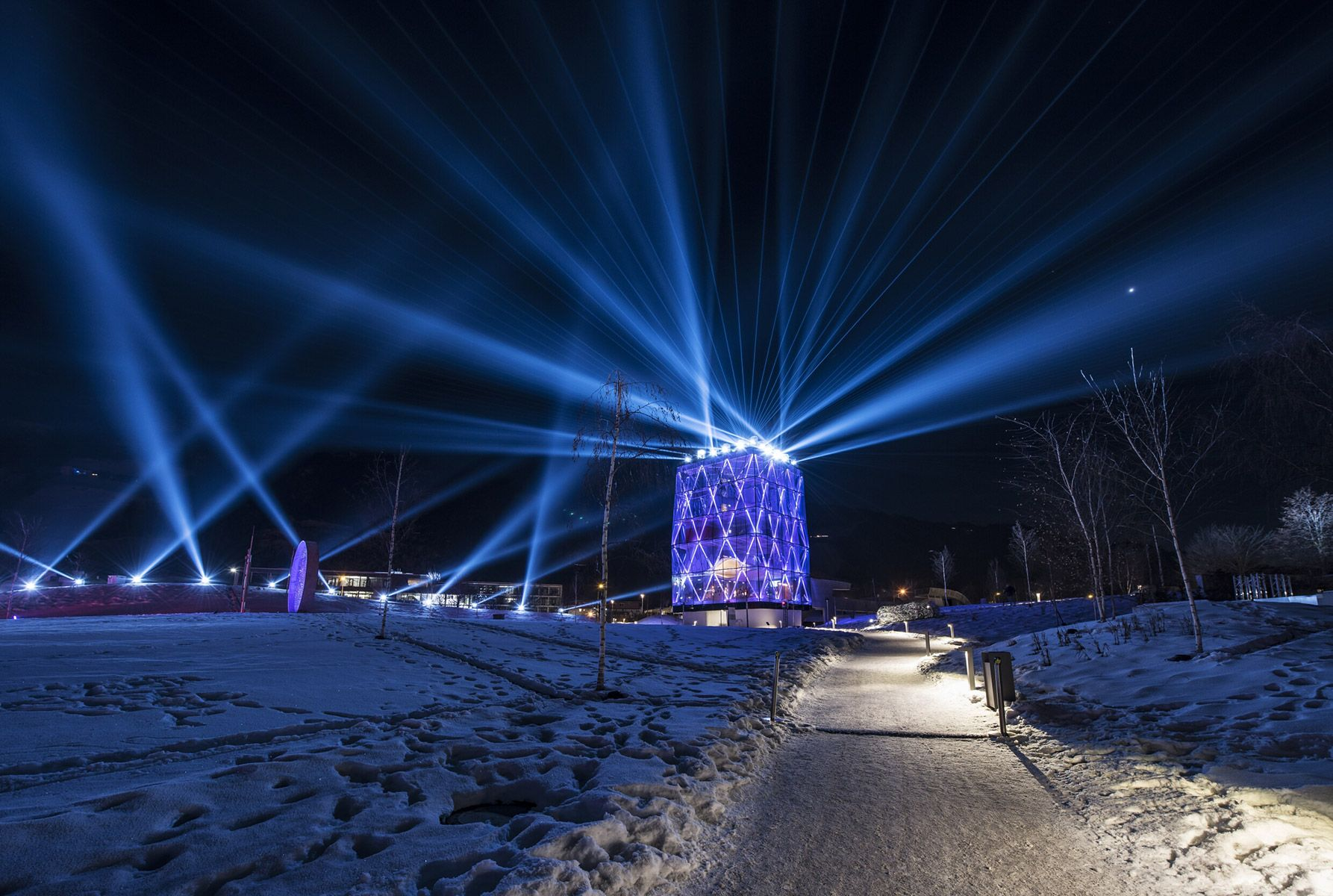 c1e02ee18555da The Festival of Light at Swarovski Kristallwelten in Wattens