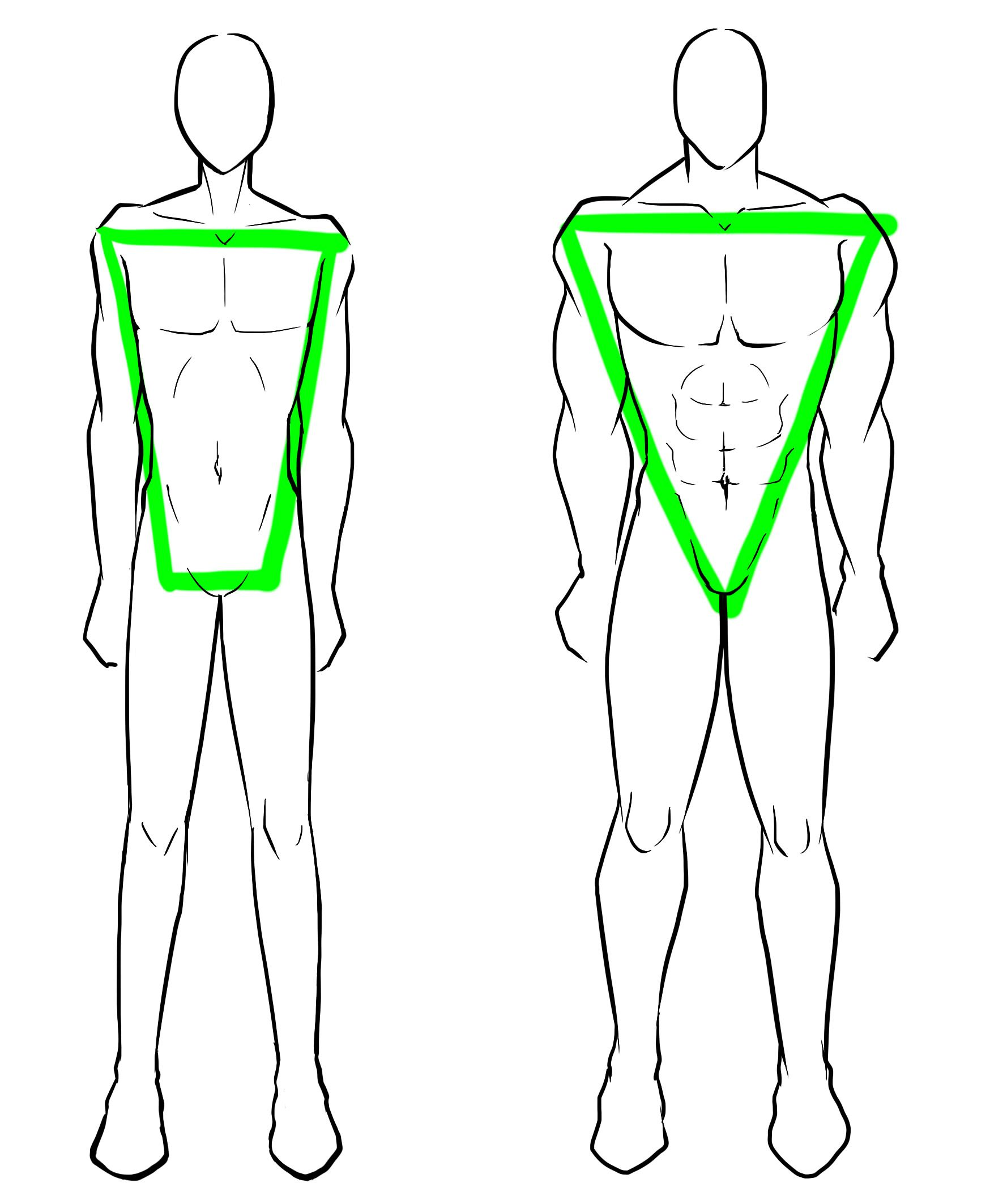 Manga Male Drawing Drawing Anime Bodies Male Body Drawing