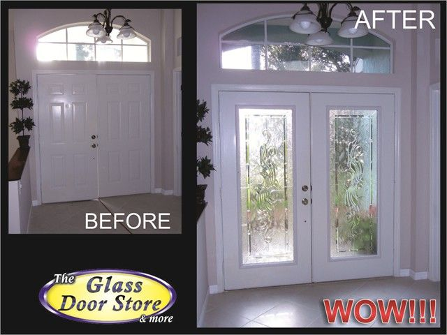 Awesome Custom Glass Entry Doors, And Glass Inserts. They Put Their Various Glass  Sizes In Photo Gallery