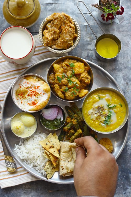 Indian Vegetarian Dinner Party Menu Ideas Part - 16: These 30 Everyday Indian Meals Are Packed With Nutrient-rich Foods And  Plenty Of Fresh Fruits And Vegetables. Our 30 Everyday Meals Are Worth  Bookmarking.