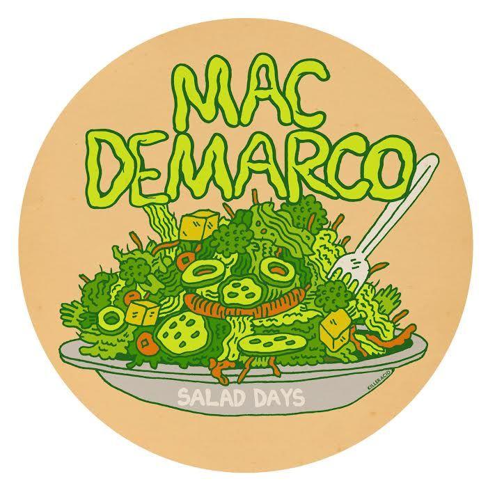 poster mac demarco 2 - Buscar con Google