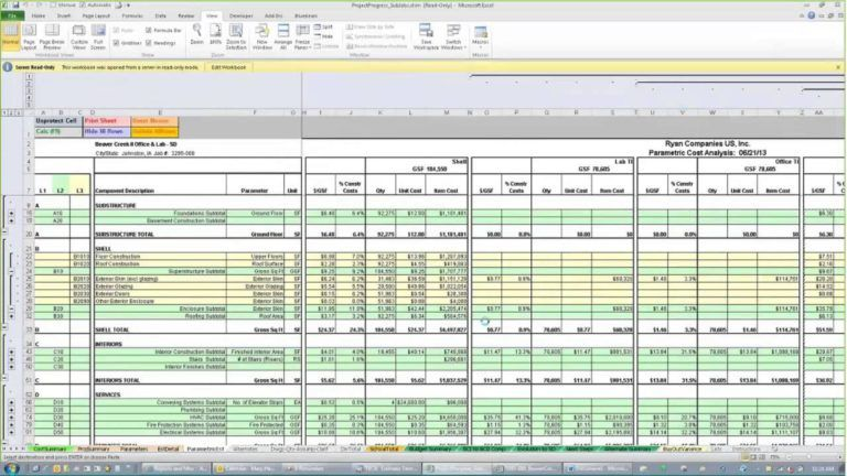 free electrical estimating spreadsheet maxresdefault | Electrician