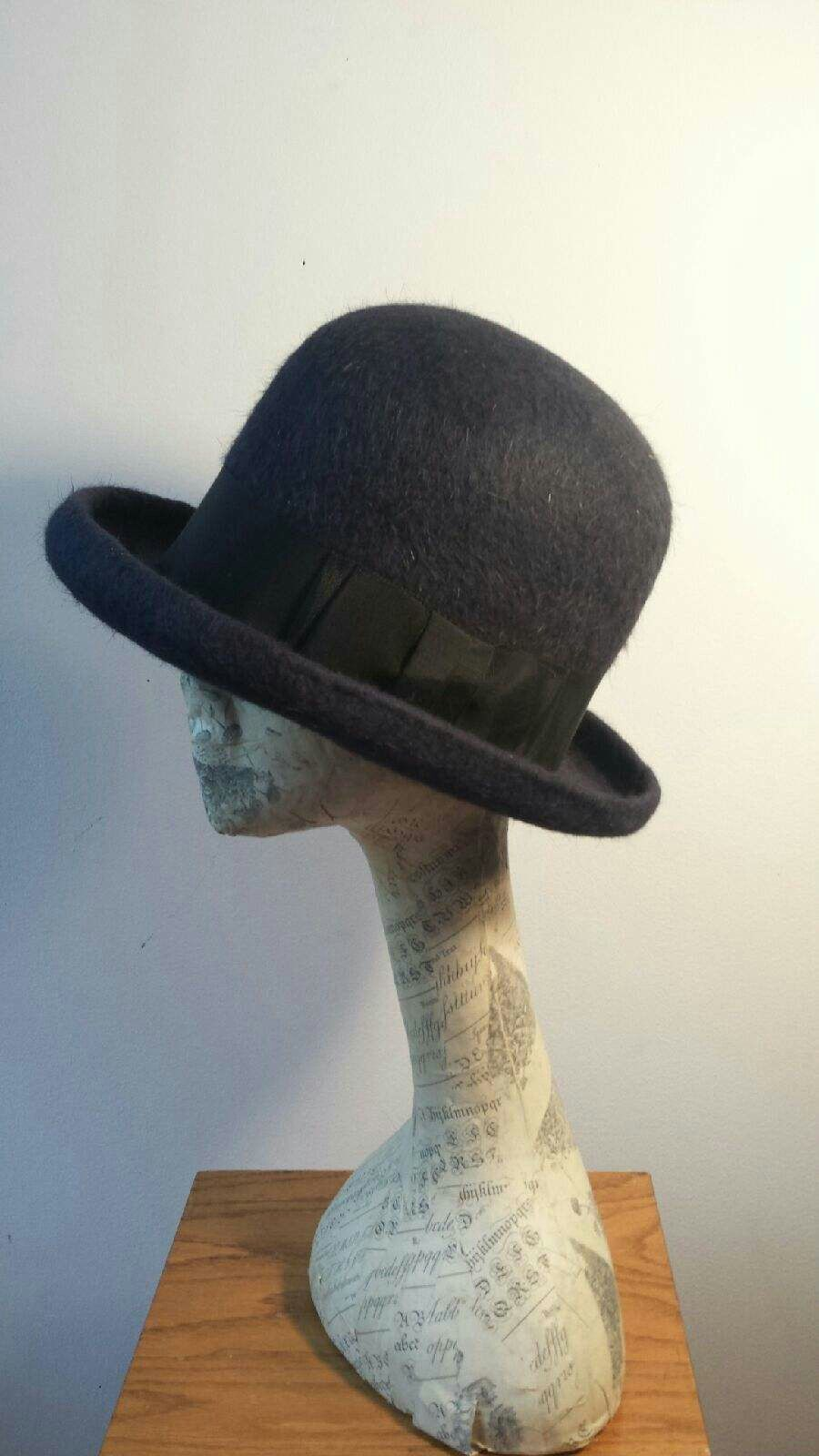 The Dapper Stetson hat of Harry S. Truman  863a8c258914