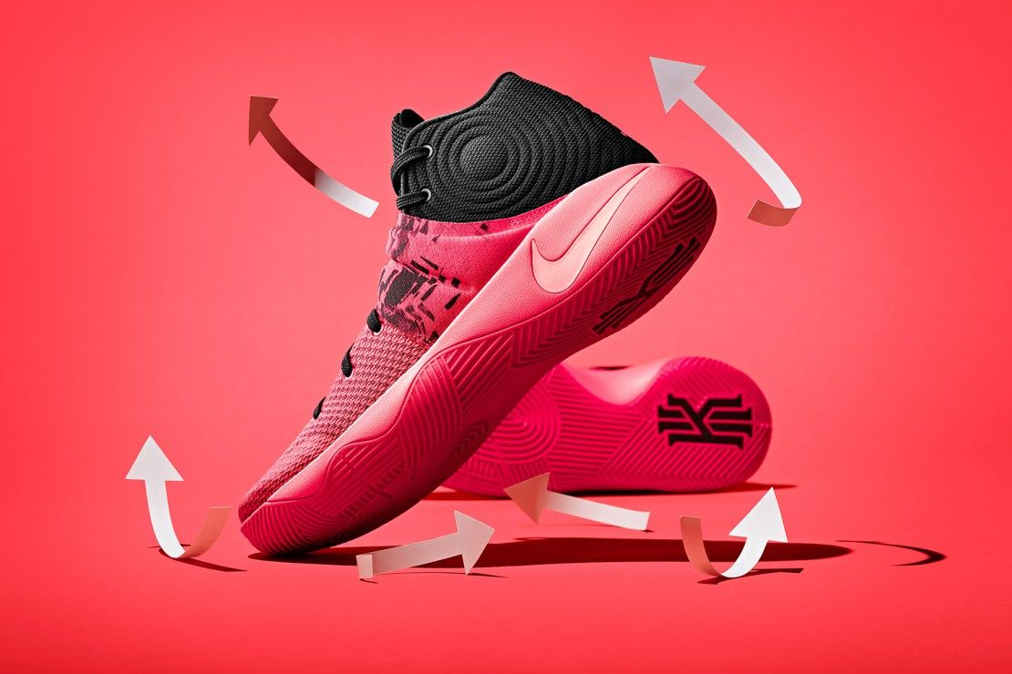 super popular 9bc0d b4602 Próximas Kyrie de Nike 2 Ayuda a Kyrie Irving desafiar las leyes de la  Física