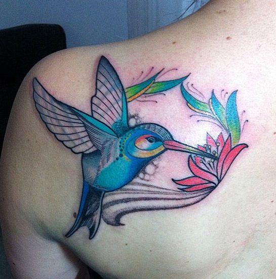 tatuajes bonitos de colibries los mejores tatuajes de colibries mejores dise os de tatuajes de. Black Bedroom Furniture Sets. Home Design Ideas