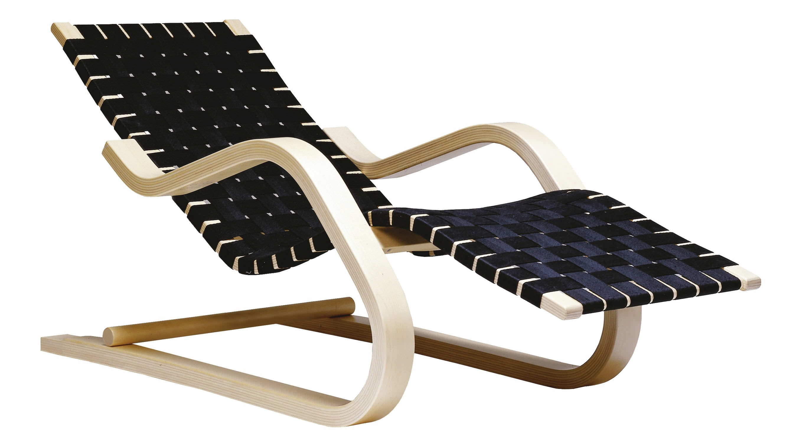 Contemporary lounge chair indoor home by Alvar Aalto 43