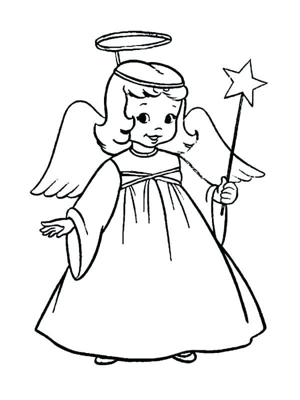 Malvorlage Erwachsener Engel   vorlagen   Malvorlagen Mandala