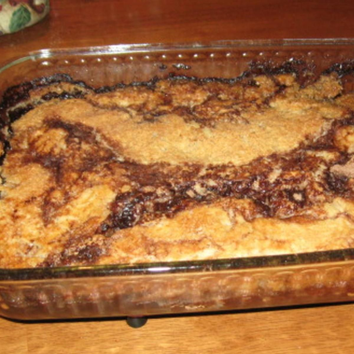 Chocolate Cobbler | Recipe | Chocolate cobbler, Cobbler and Chocolate