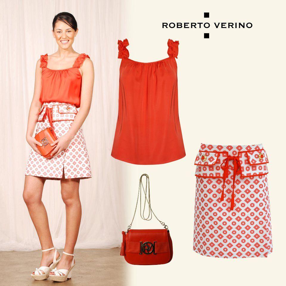 Look Roberto Verino