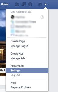 How to close my facebook account learn to cancel fb profile how to close my facebook account learn to cancel fb profile permanently ccuart Choice Image