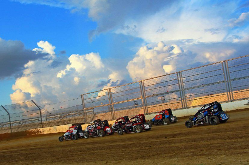 BC39 Results September 5, 2019 (Indianapolis Dirt Track