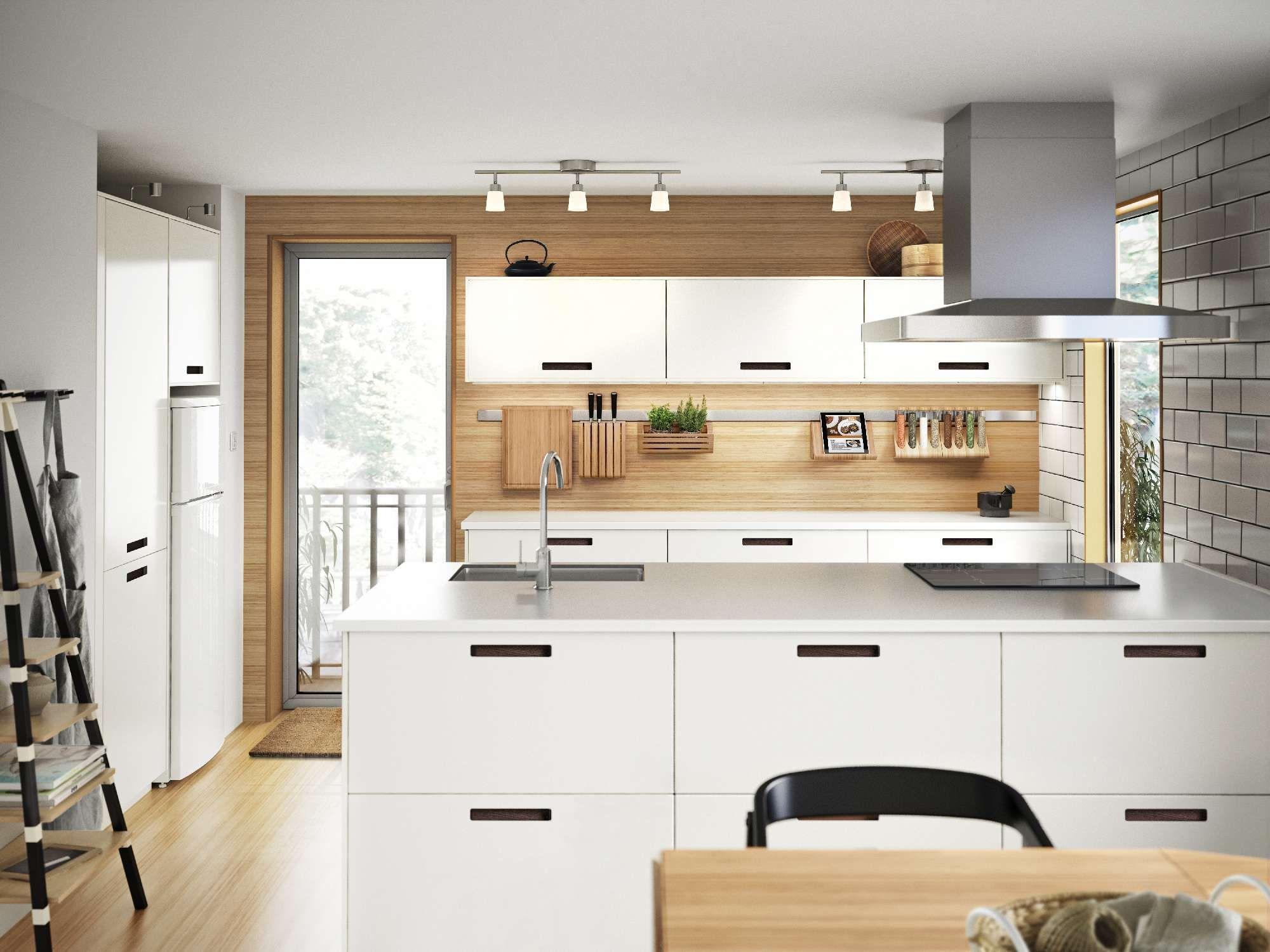 Znalezione obrazy dla zapytania kuchnie ikea Kuchnia