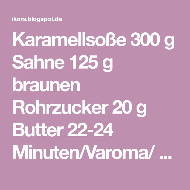20 G Butter
