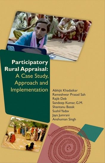 Participatory Rural Appraisal (A Case Study, Approach And I...