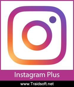 تحميل برنامج انستقرام بلس الذهبي عربي Instagram Plus Apk