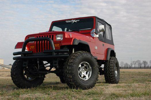 91 Jeep Wrangler 91 Wrangler Yj Jeepforum Com Gallery Jeep
