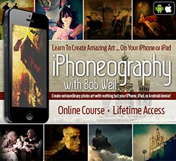 iPhoneography Course