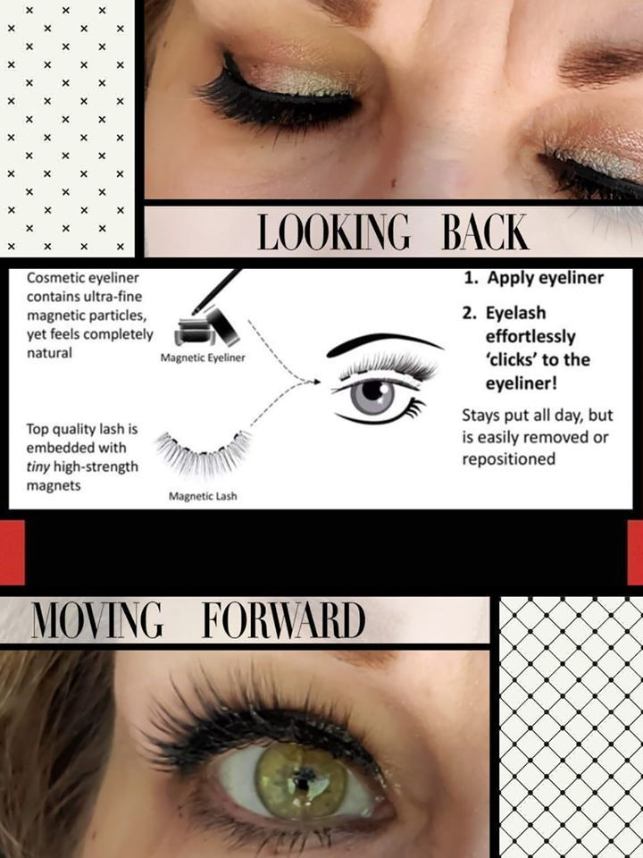 Park Art|My WordPress Blog_How To Remove Magnetic Eyeliner Glamnetic