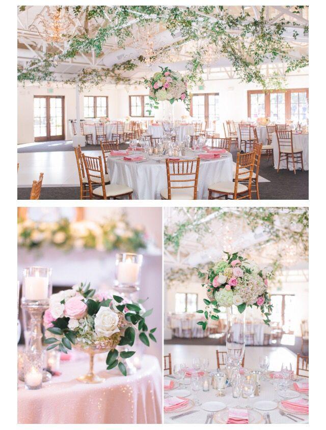 An Indoor Garden Wedding Of Your Dreams Awaits Andrewjadephotography Gardenwedding