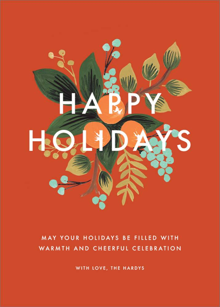 10 Holiday Email Templates For Small Businesses Nonprofits Email Templates Email Marketing Template Holiday Email Campaigns