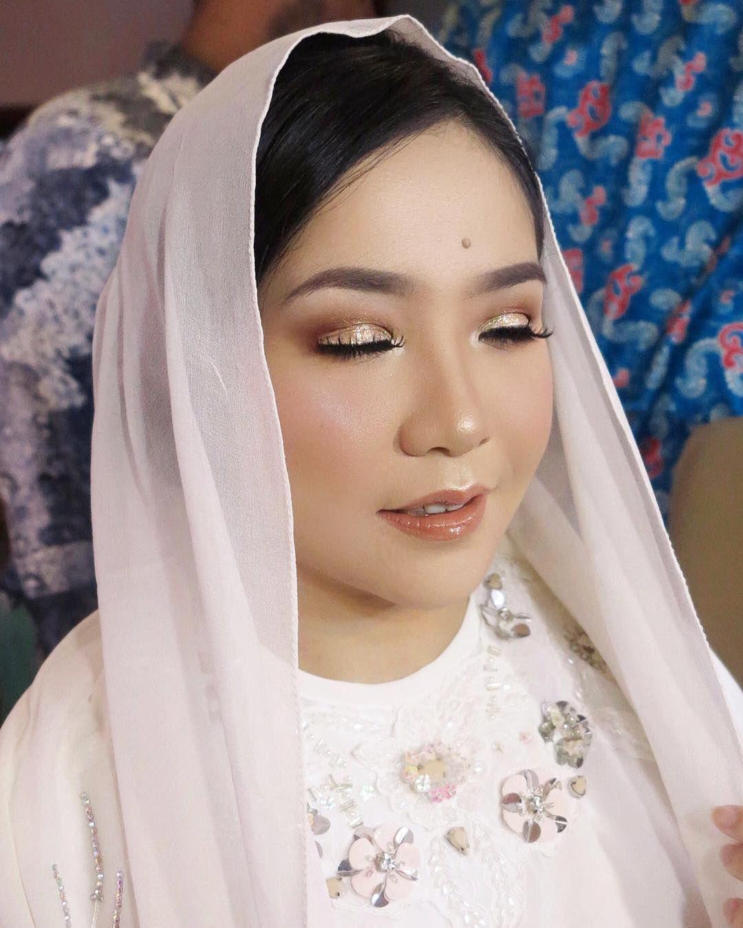 Makeup Wedding Hijab Jakarta Saubhaya