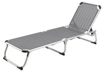 Ligstoel Tuin Aluminium : Ligstoel thorsminde 58x195 alu textileen tuin pinterest