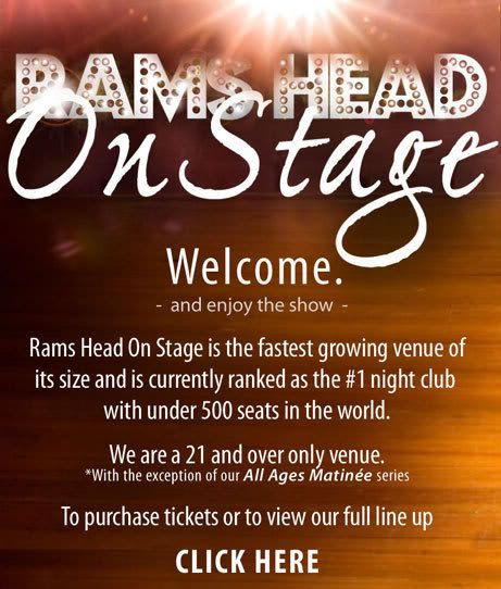 Rams Head On Stage Annapolis Md Historical Sites Ram Head Where The Heart Is
