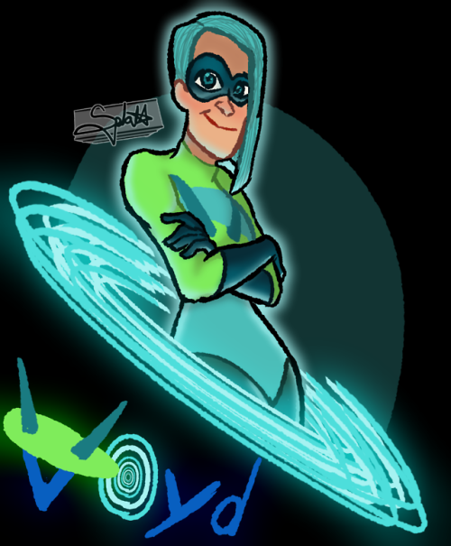 voyd from incredibles 2