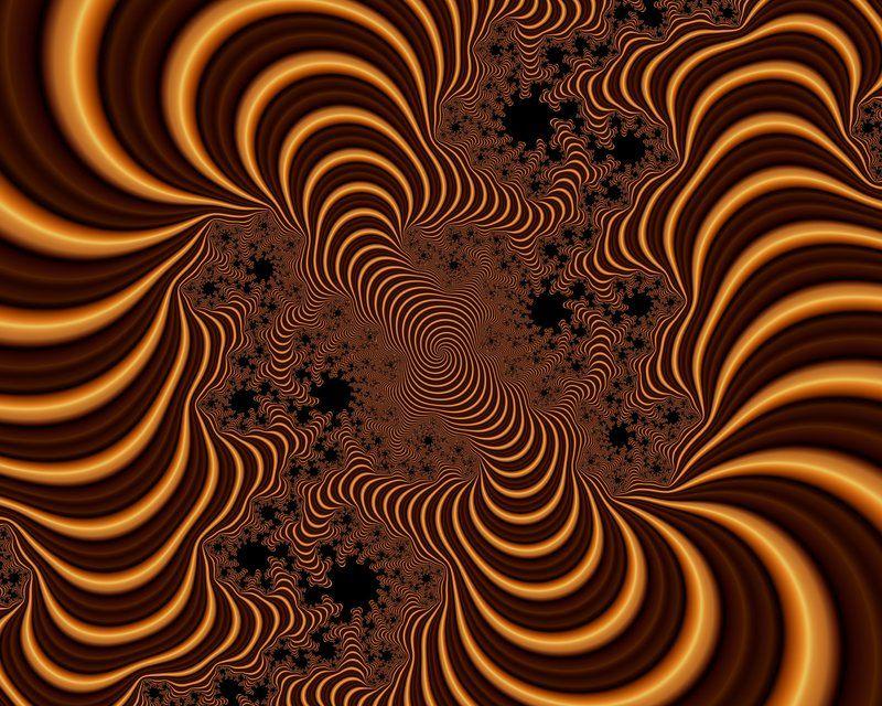 Caramel Nightmare by HippyVan57 on DeviantArt