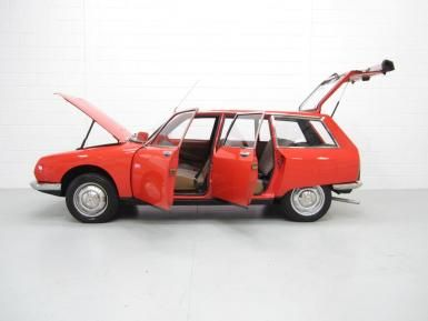 Citroen Gs For Sale Http Www Classicandsportscar Com