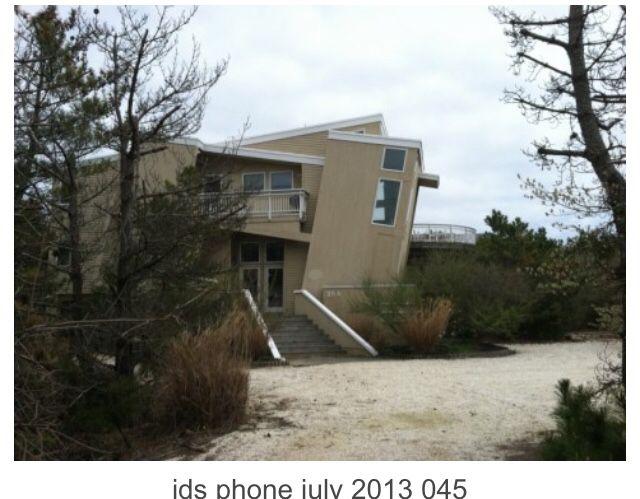 I took this photo a few weeks after Hurricane Sandy. Long Beach Island, North