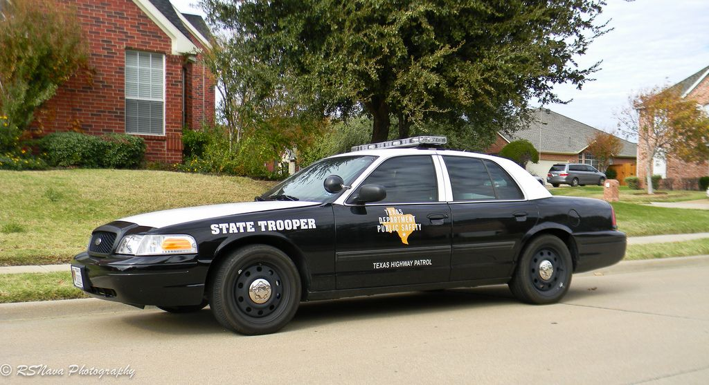 Pin by Jacob Thompson Arnone on Texas Highway patrol cars
