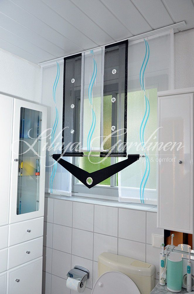 Küche \ Bad « Gardinen Liliya kitchen Pinterest Curtain designs - raffrollo für küche