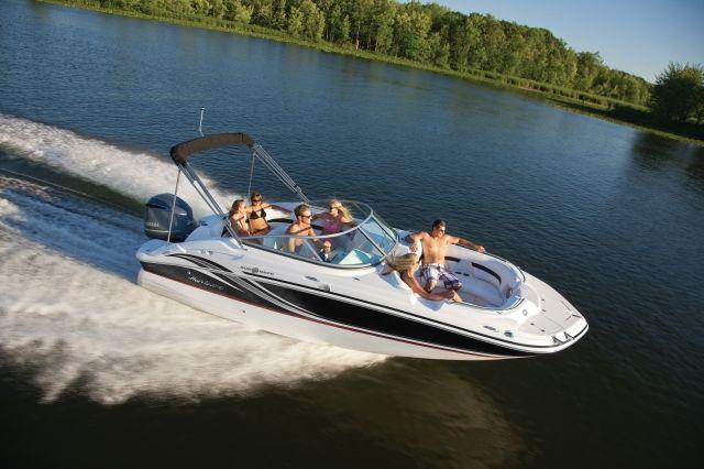 Franchise Locations Freedom Boat Club Hurricane Deck Boat Boat Deck Boat