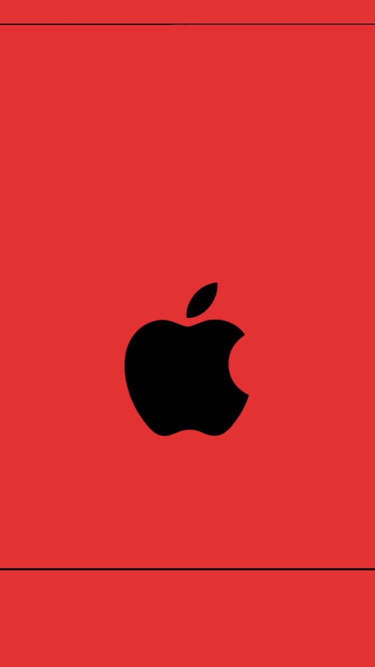 Pin By Sorruofficial On Wallpapers Apple Logo Wallpaper Iphone