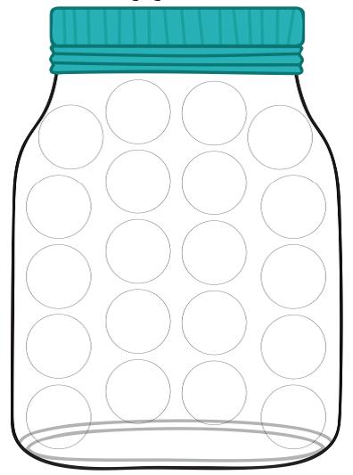 pillenpotje gebruik voor rekenopdrachten Van site picklebums
