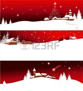 christmas christmas banners christmas pinterest christmas rh pinterest com christmas banner clipart images christmas clipart banners