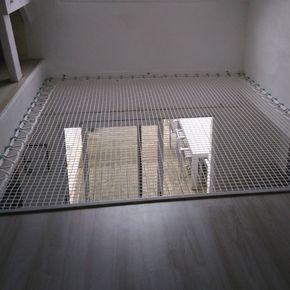 wohnungsnetze f r den innenbereich home garden pinterest. Black Bedroom Furniture Sets. Home Design Ideas
