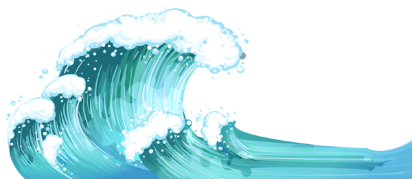 Sea Waves Png Clipart Under The Sea Drawings Sea Drawing Wave Clipart