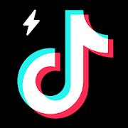 Tiktok Lite Apps On Google Play Logo Sketches App Logo Tik Tok