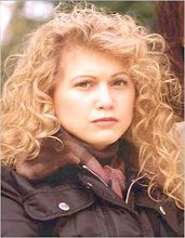 Tracey Gold had a difficult battle with anorexia. She wrote a great book that I loved and have passed on to manys