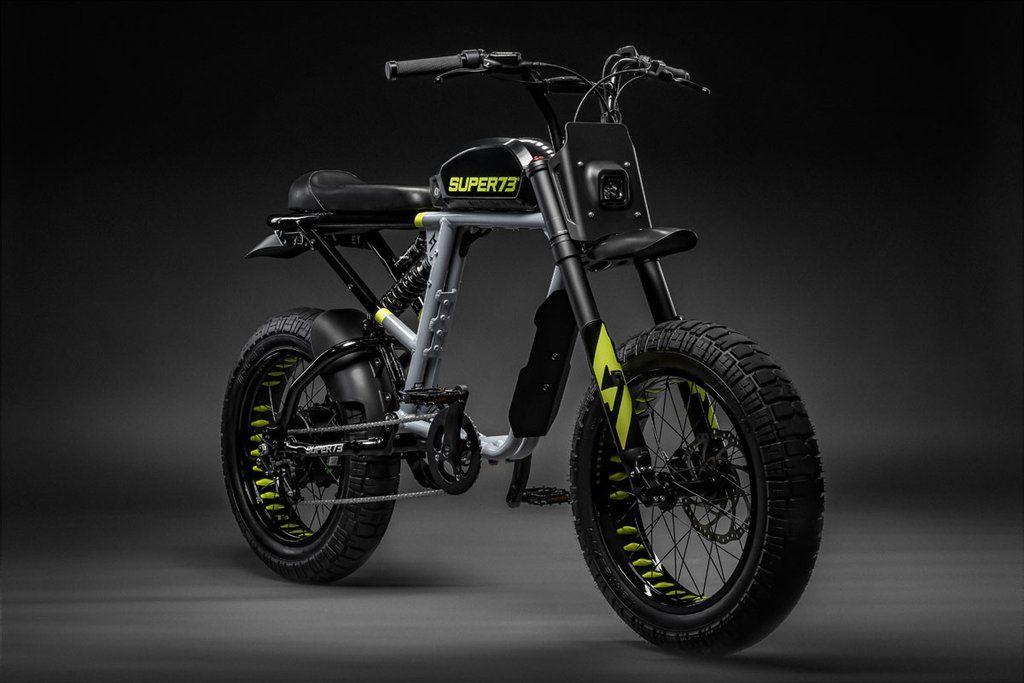 Rx In 2020 Electric Motorbike Motorbikes Ebike