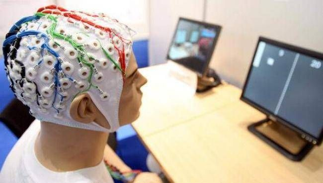Electric Shocks To The Brain Can Boost Working Memory Reading Technology Brain Stimulation Digital Trends