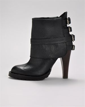 MIA Limited Edition Benita Booties