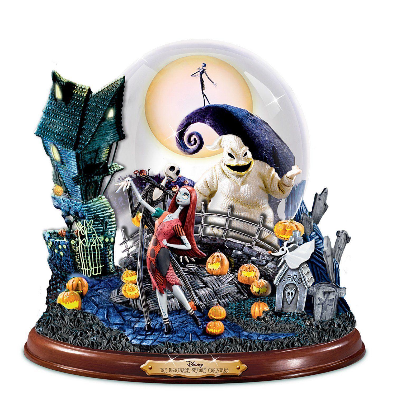 afflink Amazon.com: Disney Tim Burton\'s The Nightmare Before ...