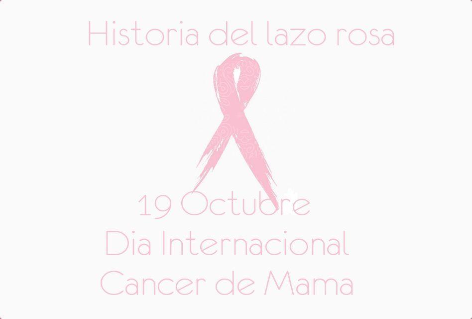 Imagenes Lazos Rosas Cancer.Historia Del Lazo Rosa Contra El Cancer De Mama Disenos