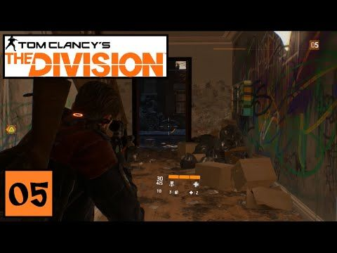 THE DIVISION - #05 [ Gameplay Playthrough Walkthrough PT-BR ] GTX 960