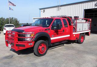 Pedernales/Travis Co., TX ESD 8 Brush Truck 802 | by NKF 561